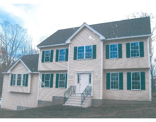 Lot 61B Tibbett Circle, Fitchburg, MA