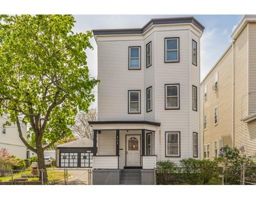 131 Congress Avenue, Chelsea, MA 02150