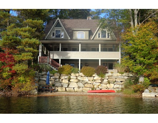 55 Loon Pond Road, Lakeville, MA