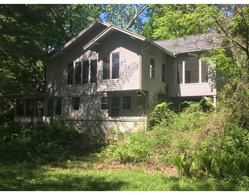 6 Village Hill Avenue, Williamsburg, MA
