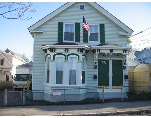 86 Third Street, Lowell, MA 01850