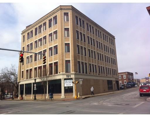 191 Chestnut Street, Springfield, MA 01103
