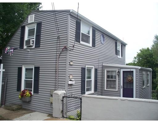 16 Churchill Street, Salem, MA