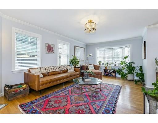 18 Ferrin Street, Boston, Ma 02129