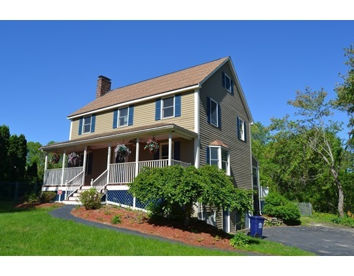 908 Mammoth Road, Dracut, MA
