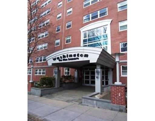 1600 Beacon, Brookline, MA 02445