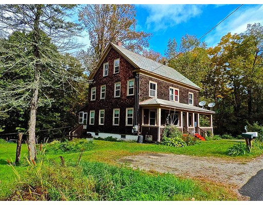 175 Call Road, Colrain, MA 01340