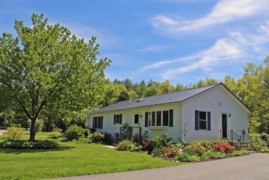21 Hidden Pond Road, Northfield, MA<br>$239,900.00<br>1.28 Acres, 3 Bedrooms