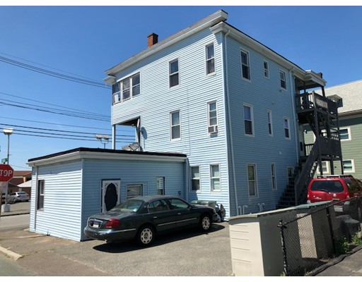 139 Park Street, Beverly, MA 01915