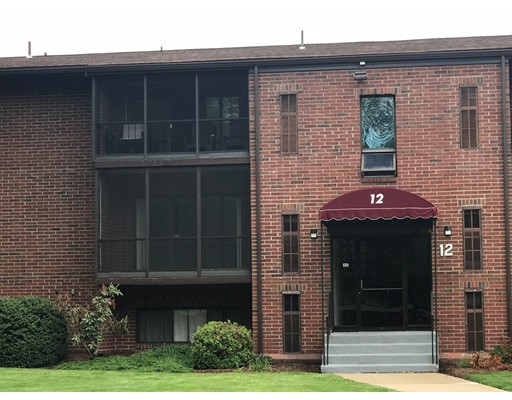 221 Oak Street, Brockton, MA 02301