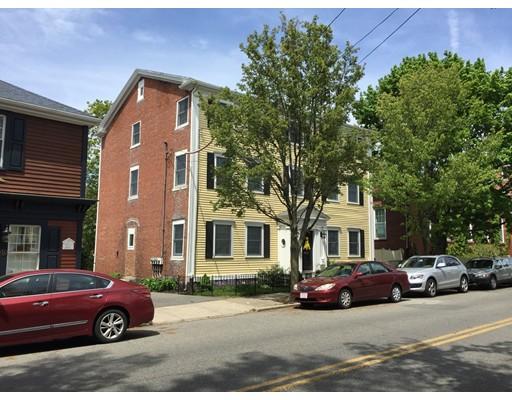 52 Essex Street, Salem, MA 01970