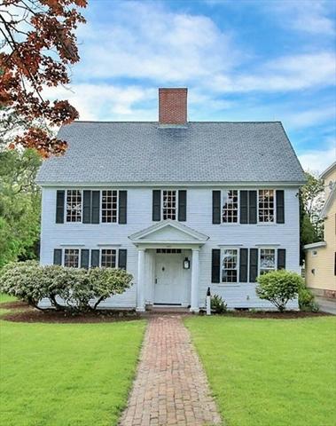 392-393 Main Street, Amesbury, MA, 01913, Essex Home For Sale
