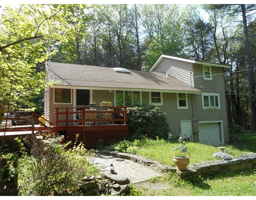 241 Owls Nest Lane, Tolland, MA