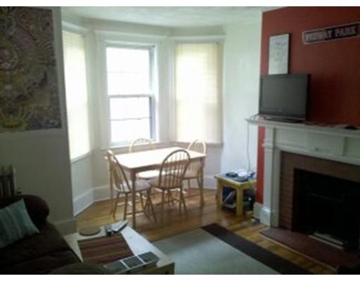 120 Glenville Avenue, Boston, Ma 02134