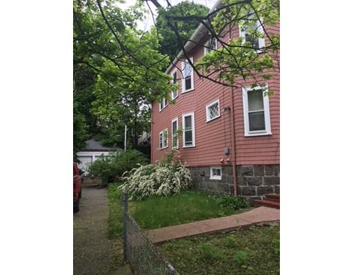 11 Pine Street, Boston, MA 02136