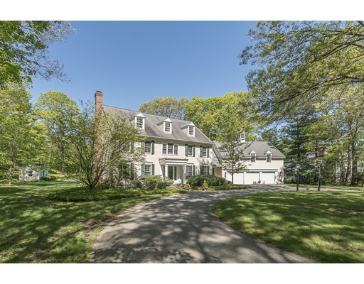 48 Autumn Lane, Hamilton, MA