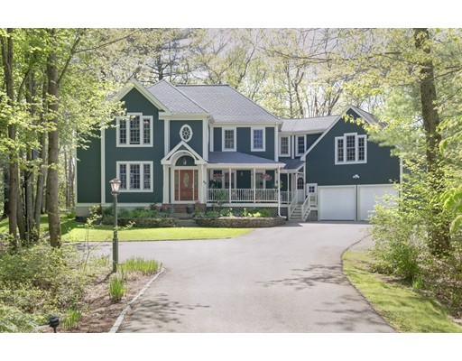 65 Sheri Lane, Weymouth, MA