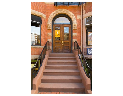 288 Newbury Street, Boston, MA 02116