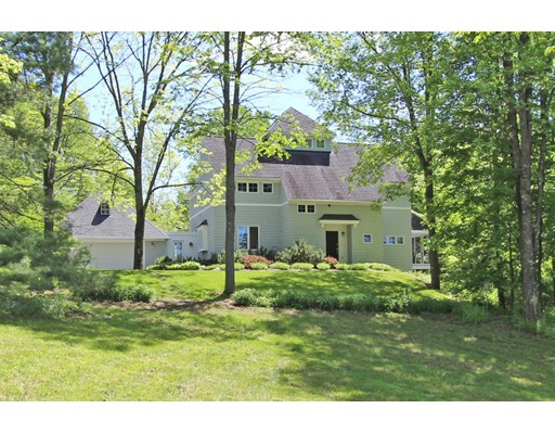 244 Whately Road, Conway, MA
