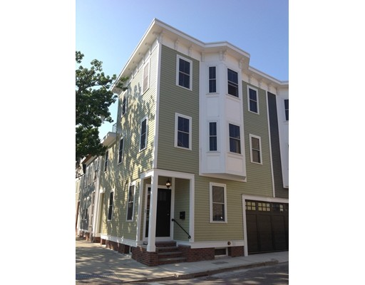 2 Franklin Street, Unit 3, Boston, MA 02129