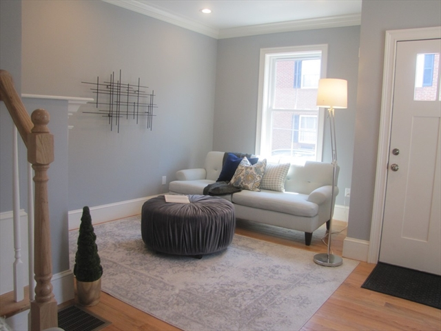 2 Franklin Street, Boston, MA, 02129, Charlestown Home For Sale