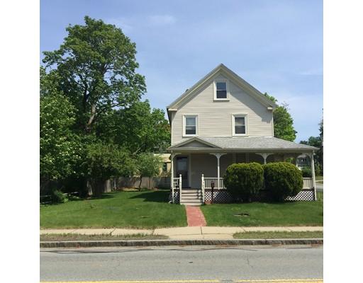 566 Grove Street, Newton, MA