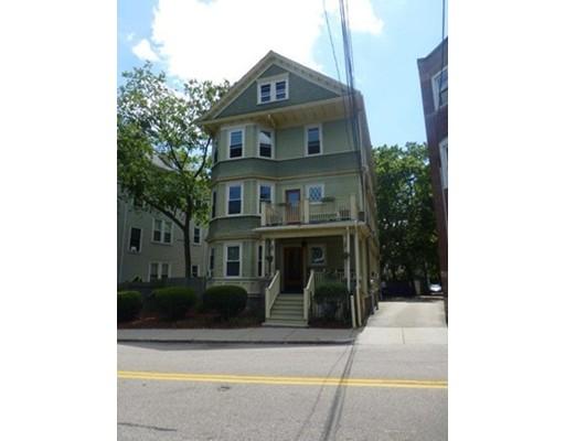138 Davis Avenue, Brookline, Ma 02445