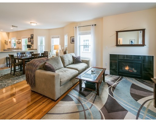 23 Marion Road, Belmont, MA 02478