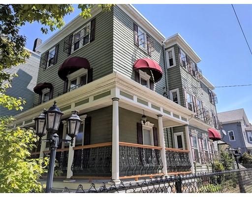 174 Boston Street, Boston, MA 02125