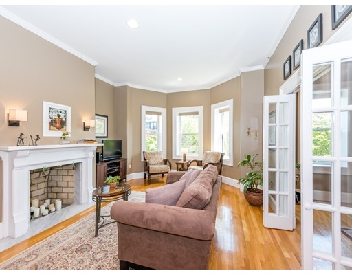 373 Marlborough Street, Unit 3, Boston, MA 02115