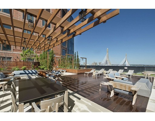 100 Lovejoy Wharf #7M Floor 7