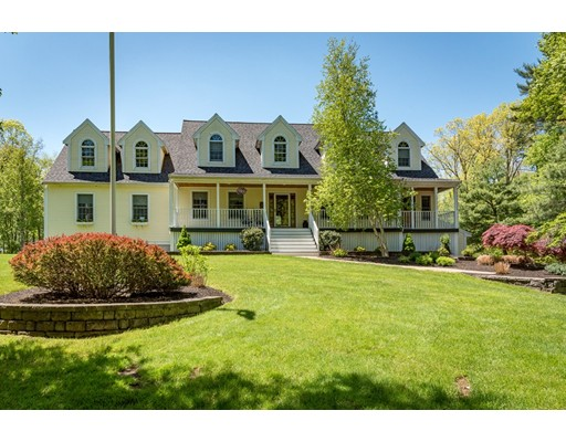 170 Old Farm Road, Bridgewater, MA