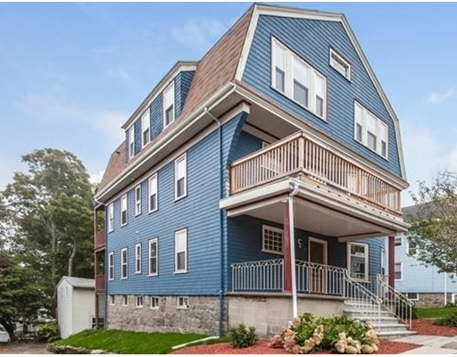 40 Montvale St, Boston, MA 02131