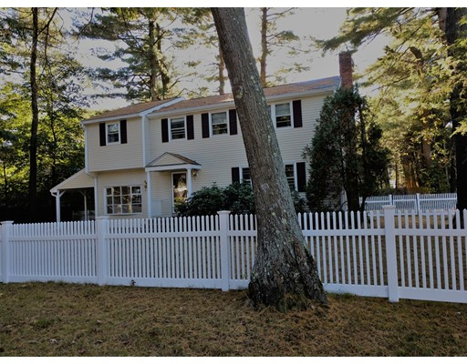 10 Evergreen Avenue, Wellesley, Ma 02482