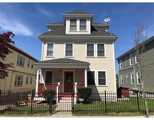 145 Ormond Street, Boston, MA 02126