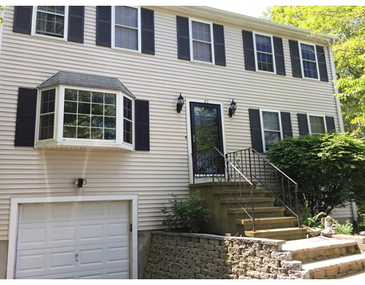 25 Columbian WOODS, Weymouth, MA
