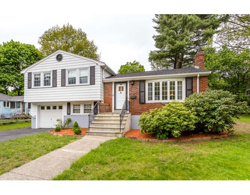 6 Raynes Road, Boston, MA