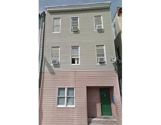 98 Bennington Street, Boston, MA 02128