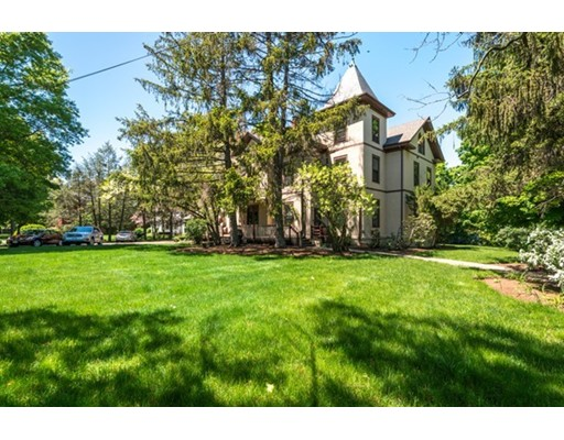 595 Watertown Street, Newton, MA 02460