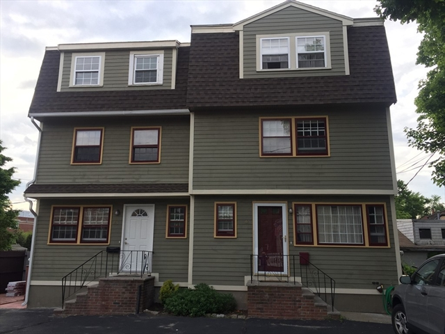 43-45 Rowland St, Marblehead, MA, 01945, Essex Home For Sale
