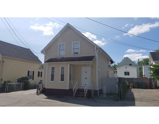 Photo of 3 Ready Ave Lowell MA 01854