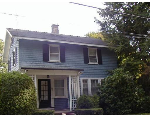 229 Vinton Street, Melrose, MA