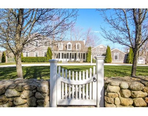 50 Indian Trail, Barnstable, MA