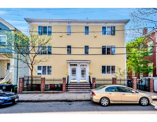 168 Auburn Street, Cambridge, MA 02139