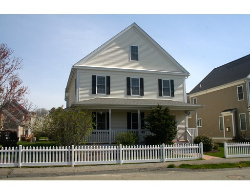 39 Orchard, Stow, MA 01775