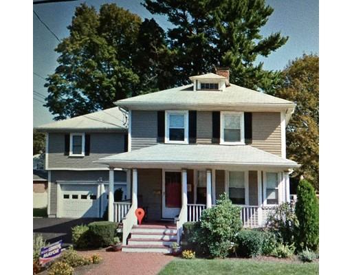 170 Walham Street, Newton, MA 02465
