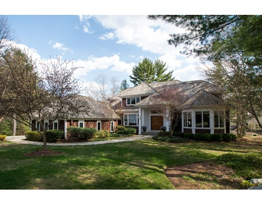 9 Hawk Hill Lane, Ipswich, MA
