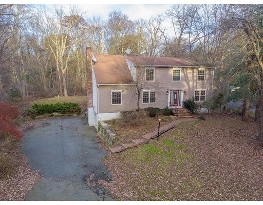 52 Condor Road, Sharon, MA