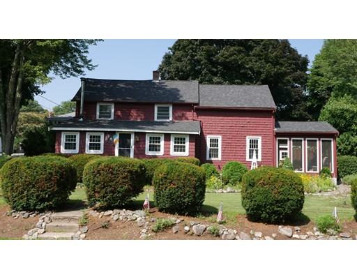 773 Old Post Road, North Attleboro, MA