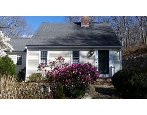 11 Christopher Hollow Road, Sandwich, MA